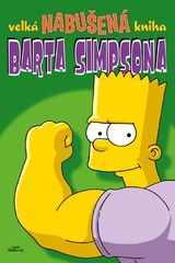 Velká kniha Barta Simpsona