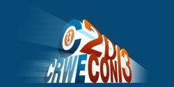 obrázek k novince Crwecon 2013 ve výrobě!