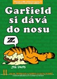 Garfield 11: Garfield si dává do nosu